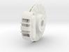 Sport Ventilated Brake System 3d printed