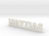 MATTIAS Lucky 3d printed