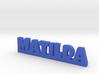 MATILDA Lucky 3d printed