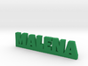 MALENA Lucky 3d printed