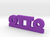 OTTO Lucky 3d printed