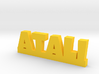 ATALI Lucky 3d printed