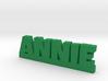 ANNIE Lucky 3d printed