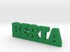 BERTA Lucky 3d printed