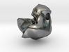Talus Bone Charm 3d printed