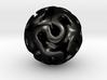 Gyroid Sphere #1 3d printed