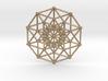 Penteract - 5d Hypercube - E5 3d printed