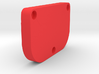 "Nanocopter ""Mini-Mavic"" - LiIon 18650 Cover 3d printed"