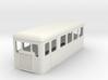 1:35 scale railbus 20 3d printed