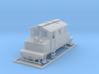 HO scale YVT 299 Body  3d printed