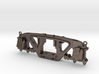 Andrews Tender Truck Frame 3d printed