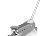 1/10 Scale Hydraulic Floor Jack 3d printed