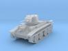 PV113C 10TP Cruiser Tank (1/87) 3d printed