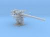 1/35 UBoot 8.8 cm SK C/35 Naval Deck Gun 3d printed