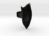 Shield-ring-3A-1.stl 3d printed