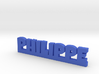 PHILIPPE Lucky 3d printed