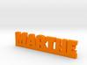MARTHE Lucky 3d printed
