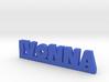 IVONNA Lucky 3d printed