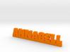 ANNABELL Lucky 3d printed