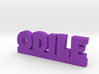 ODILE Lucky 3d printed