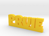 PRUIE Lucky 3d printed