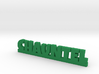 CHAUNTEL Lucky 3d printed