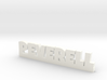 PEVERELL Lucky 3d printed