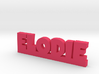 ELODIE Lucky 3d printed