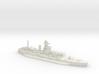 HMS Roberts 1/600 3d printed