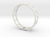 Ring 1.5mm 3d printed