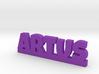 ARTUS Lucky 3d printed