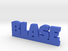 BLASE Lucky 3d printed