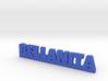 BELLANITA Lucky 3d printed