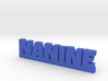 NANINE Lucky 3d printed