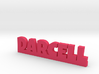 DARCELL Lucky 3d printed