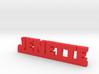 JENETTE Lucky 3d printed
