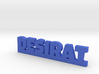 DESIRAT Lucky 3d printed