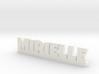 MIRIELLE Lucky 3d printed