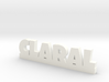 CLARAL Lucky 3d printed