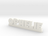 OPHELIE Lucky 3d printed