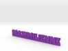 MAXIMILIENNE Lucky 3d printed