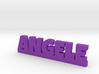 ANGELE Lucky 3d printed