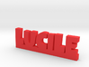LUCILE Lucky 3d printed