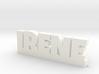 IRENE Lucky 3d printed