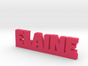 ELAINE Lucky 3d printed