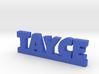 TAYCE Lucky 3d printed
