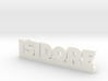 ISIDORE Lucky 3d printed