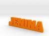 JENINA Lucky 3d printed