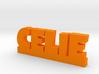 CELIE Lucky 3d printed