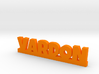 VARDON Lucky 3d printed